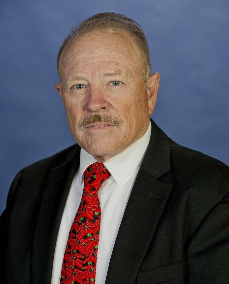 Wayne Frost, candidate for 441st District Judge. 12/19/17 Tim Fischer/Reporter-Telegram Photo: Tim Fischer/Midland Reporter-Telegram