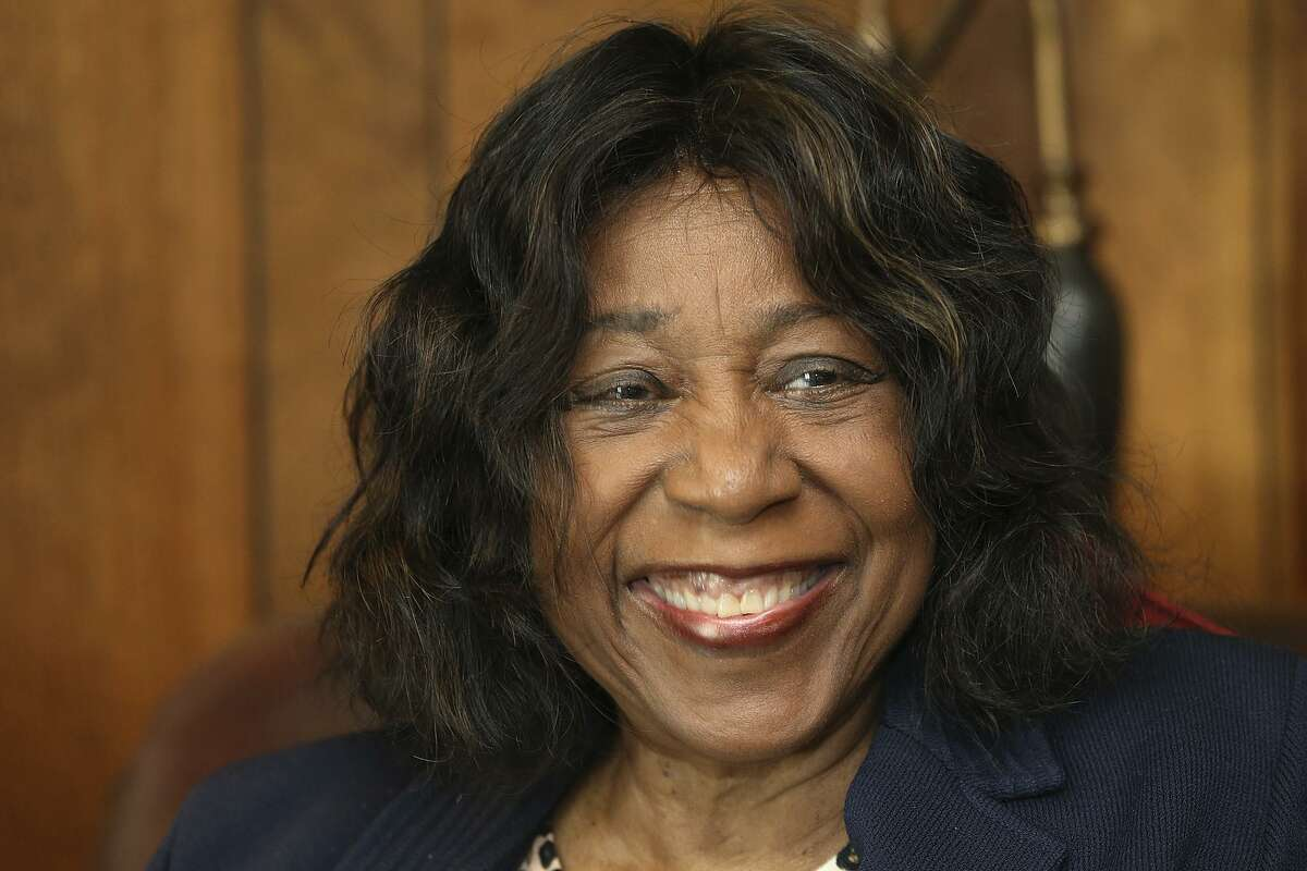 Longtime state Rep. Ruth Jones McClendon, D-San Antonio, also had served as a member of the San Antonio City Council.