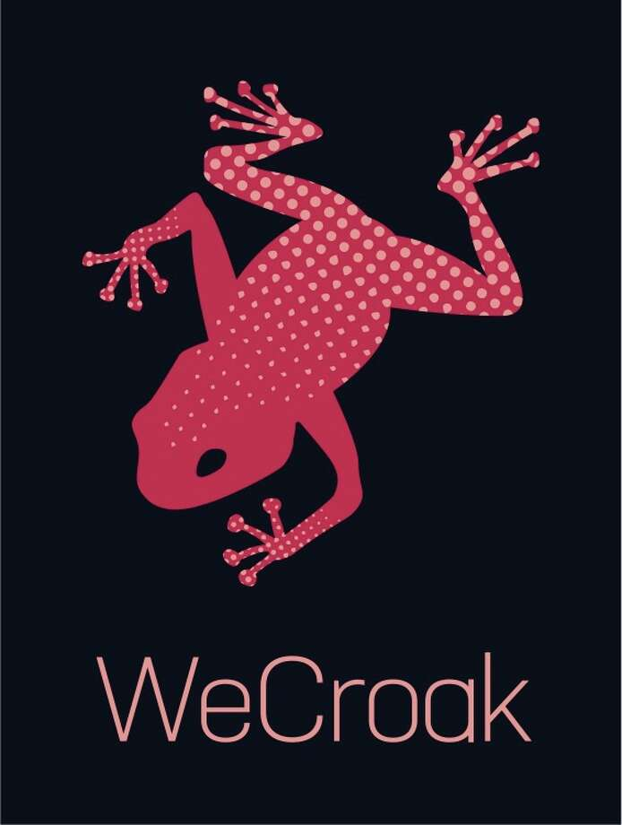 WeCroak is an app that reminds you of your mortality five times a day. Photo: Courtesy Of Hansa Bergwall