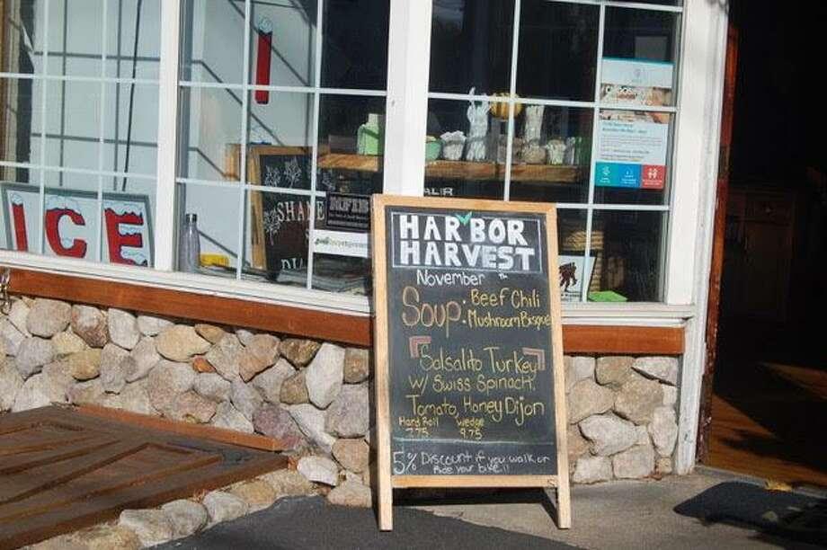Harbor harvest in norwalk unique 1 stop spot for food for Craft store norwalk ct