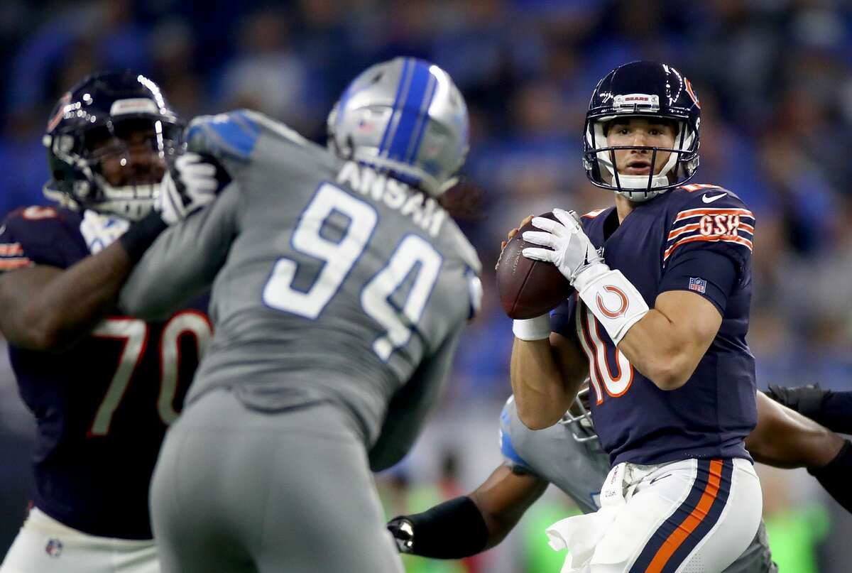 30. Chicago Bears (4-10)Previous: 29