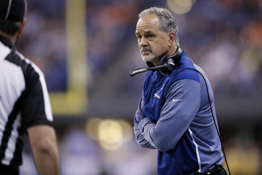 31. Indianapolis Colts (3-11)Previous: 30