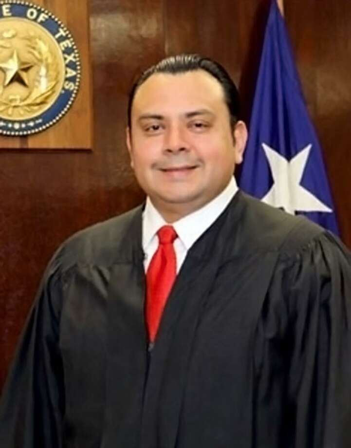 Justice of the Peace Rogelio Lopez was to have been challenged  for his full-time Precinct 4 Place 1 seat. Photo: /Courtesy Photo