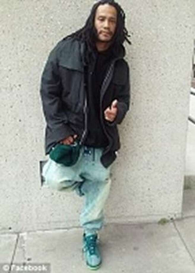 """Keita """"Iggy"""" O'Neil was fatally struck just below the neck on a Bayview street corner  by a bullet fired by a San Francisco police officer who had been on the force for four  days. Photo: Courtesy O'Neil Family / /"""