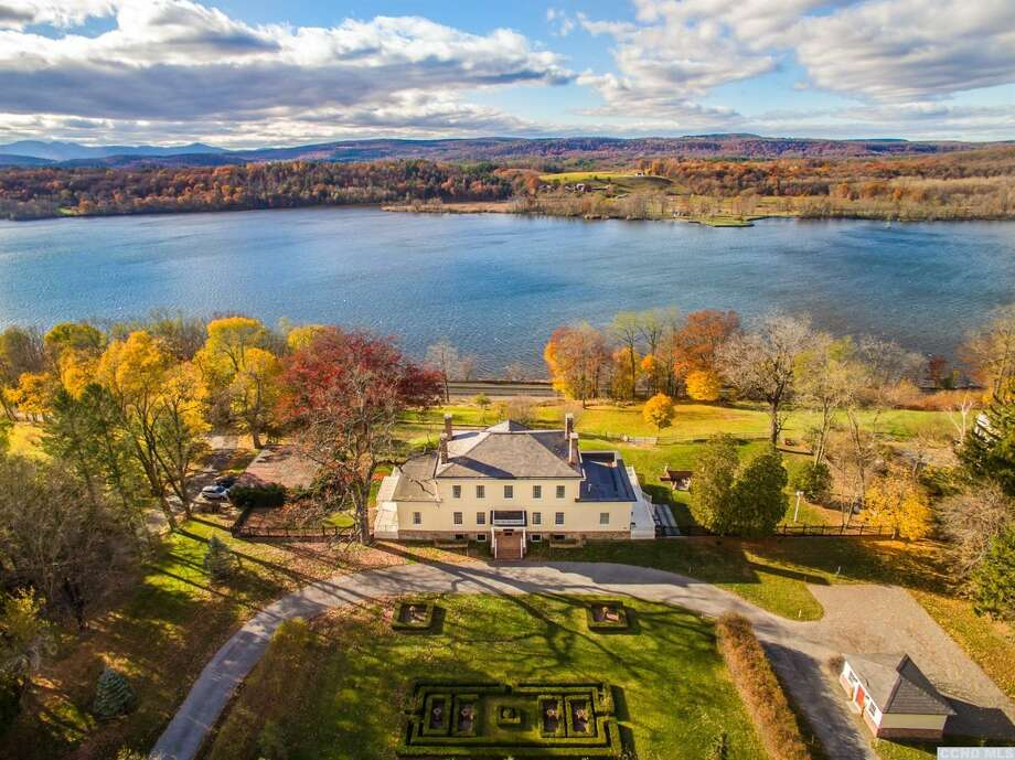 $3,995,000. 1081 State Route 9J, Stuyvesant, NY 12173. View listing. Photo: MLS
