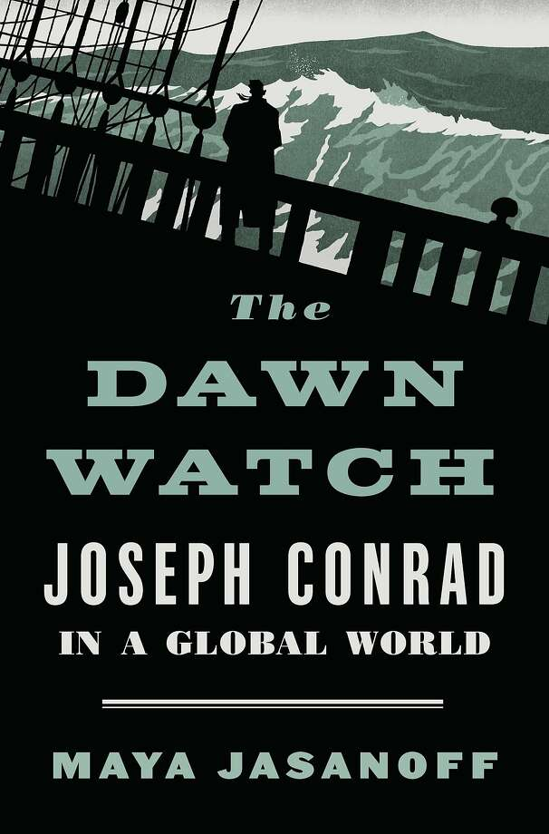 """The Dawn Watch"" Photo: Penguin Press"