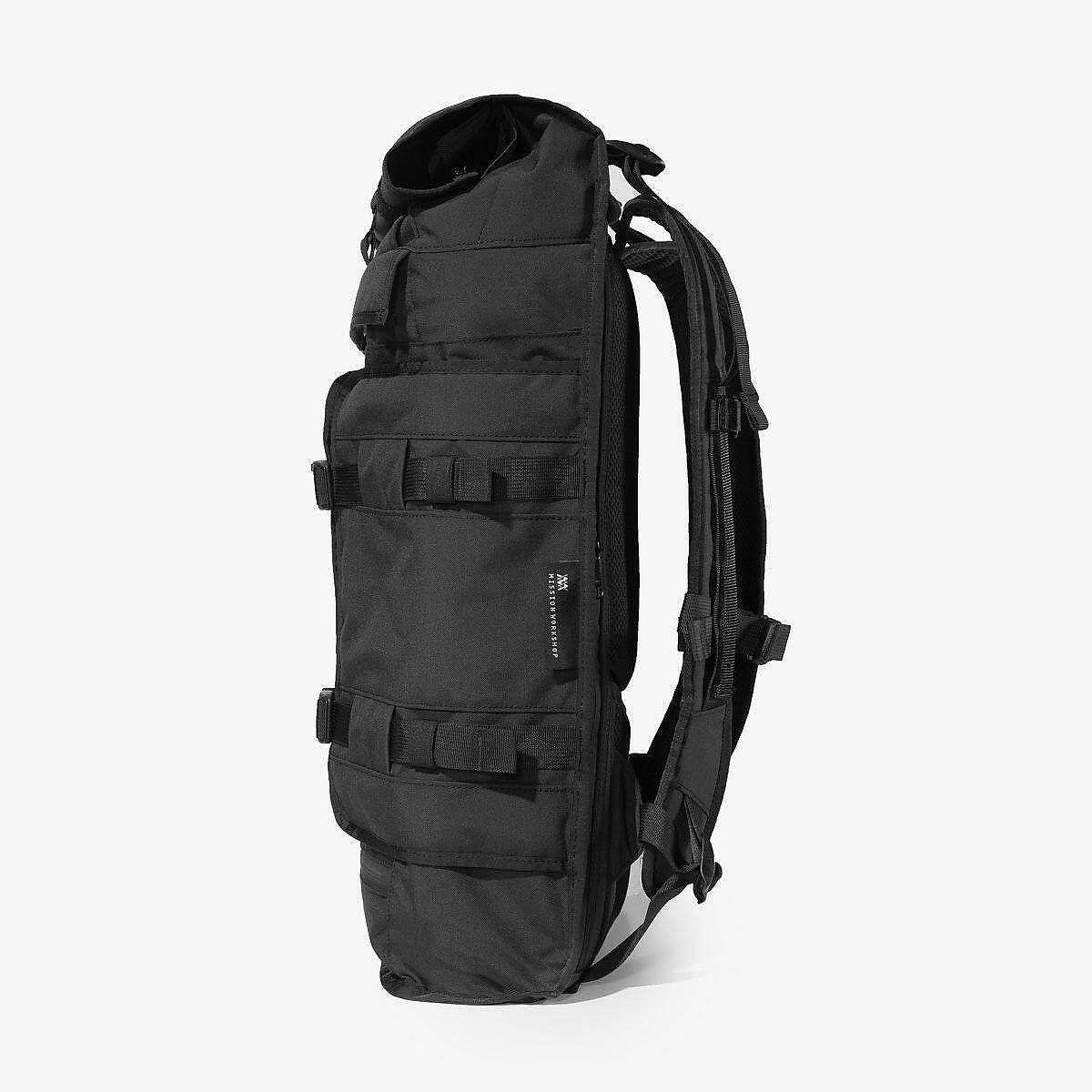 The Rhake 22L Laptop Backpack by Mission Workshop.