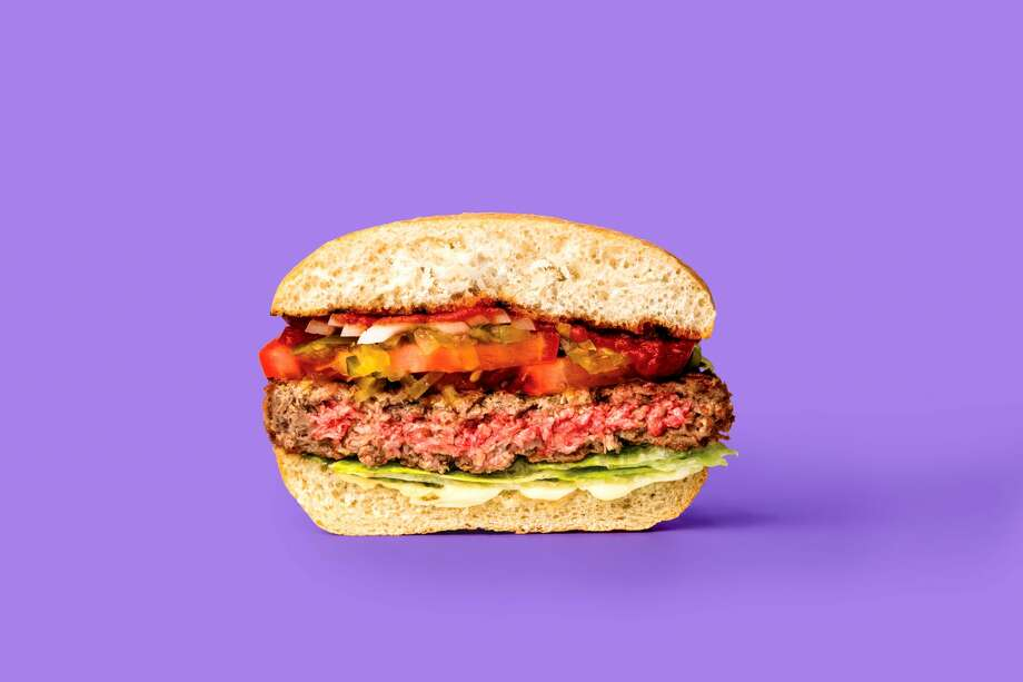 Impossible Burger Photo: Contributed Photo