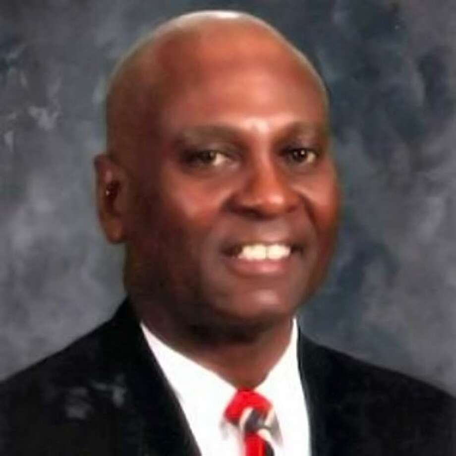 New Braunfels city councilman George Green is stepping down to pursue a county post. Photo: /Courtesy Photo