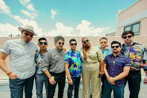 Houston band The Suffers has a second album due in 2018.