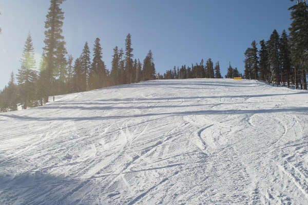 Lake Tahoe on Dec. 20, 2017. Promotional image from Northstar California Resort (Vail Resorts.)