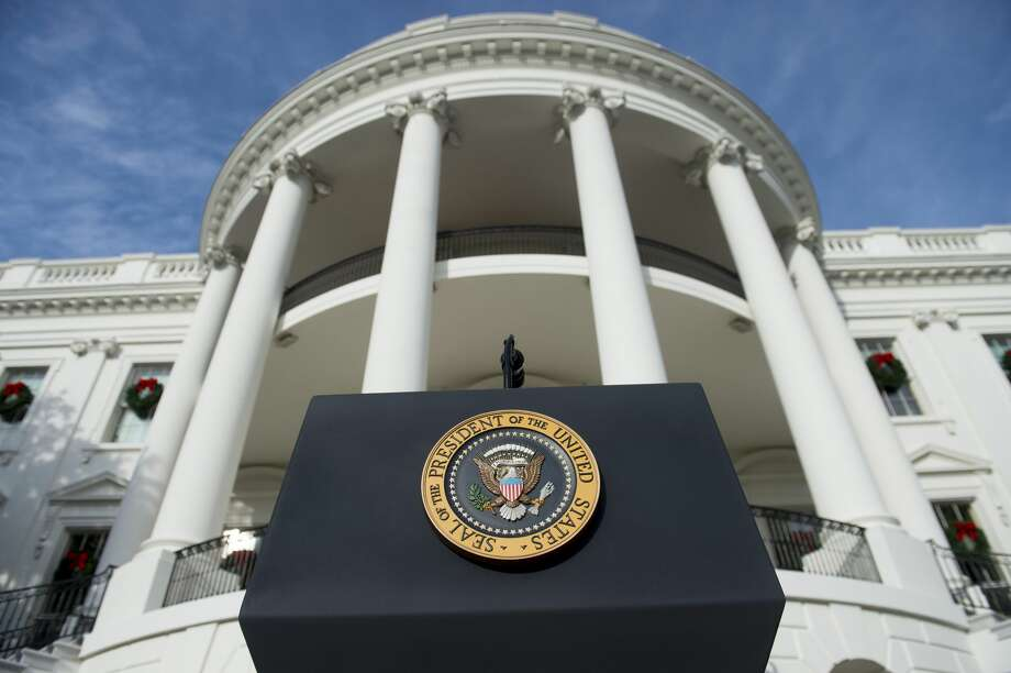 FILE-- A White House speechwriter resigned Friday after his former wife claimed that he was violent and emotionally abusive during their turbulent two-and-a-half-year marriage - allegations that he vehemently denied, saying she was the one who victimized him. Photo: SAUL LOEB/AFP/Getty Images