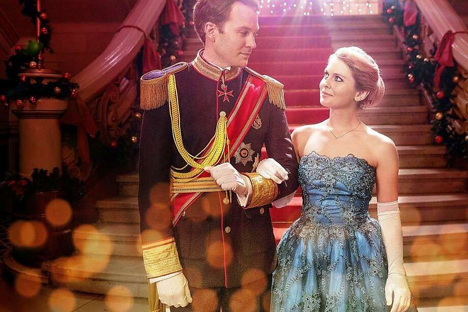 "Apparently 53 people watched ""A Christmas Prince"" every day for at least 18 days. Photo: Netflix"
