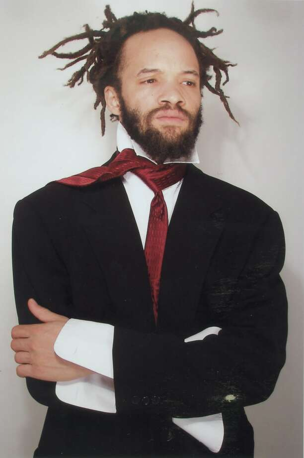 Savion Glover will be joined by celebrated drummers at SFJazz Center's Miner Auditorium. Photo: Savion Glover Productions