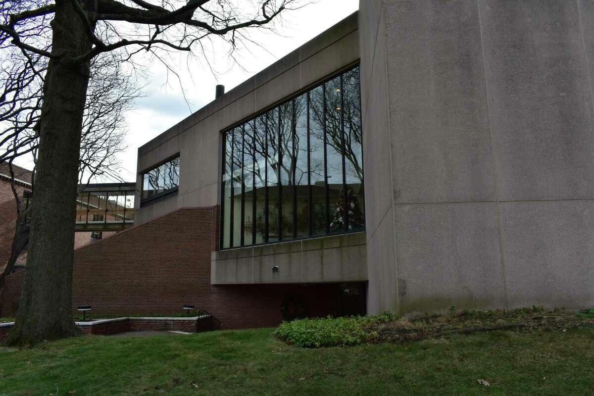 The 30 Winfield St. headquarters of Vanderbilt Materials in Norwalk, Conn., a subsidiary of R.T. Vanderbilt.