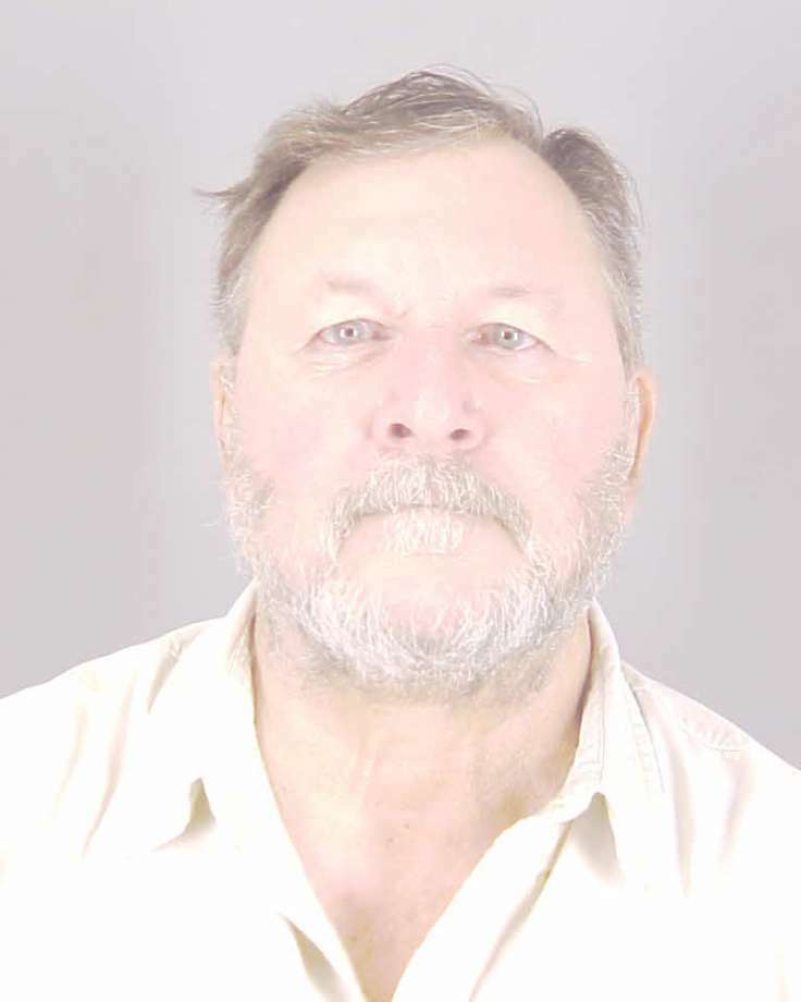 Randy Blanchard is charged with intoxication manslaughter after a fatal 2012 Port Arthur crash. Photo: Jefferson County Sheriff's Office