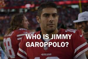 The real Jimmy G
