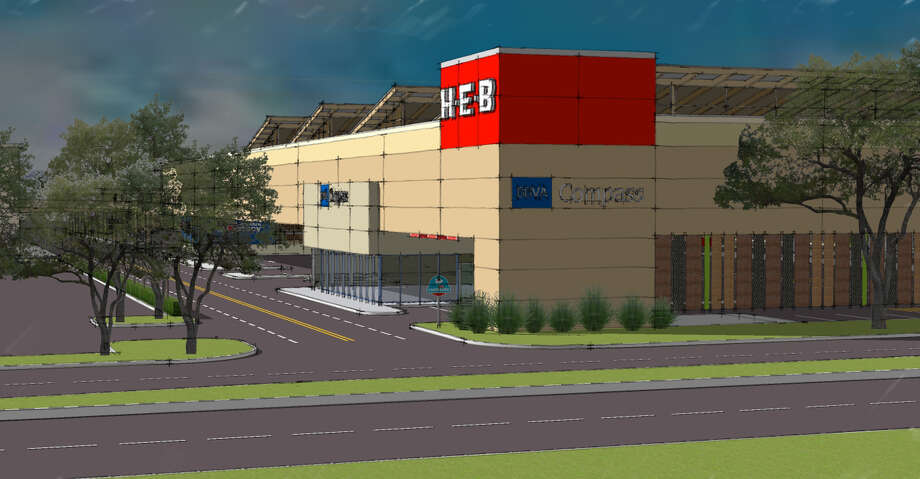 H E B Announces Meyerland Plaza Project