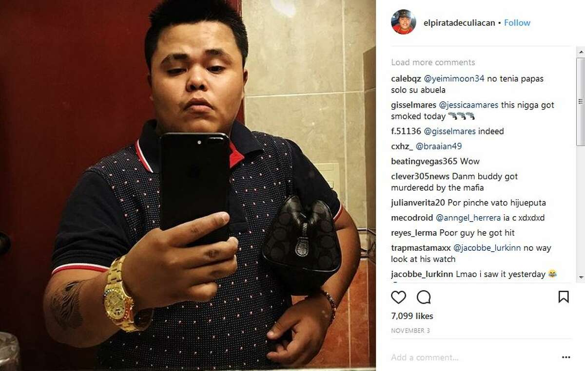 """Juan Luis Lagunas Rosales, who became known across cyberspace as """"El Pirata de Culiacán"""" or """"The Pirate of Culiacán,"""" died after sustaining between 15 and 18 bullet wounds while at a bar in Jalisco. Prosecutors confirmed to news outlets that they are investigating a possible link to a recent videotaped insult toward El Mencho drug cartel."""