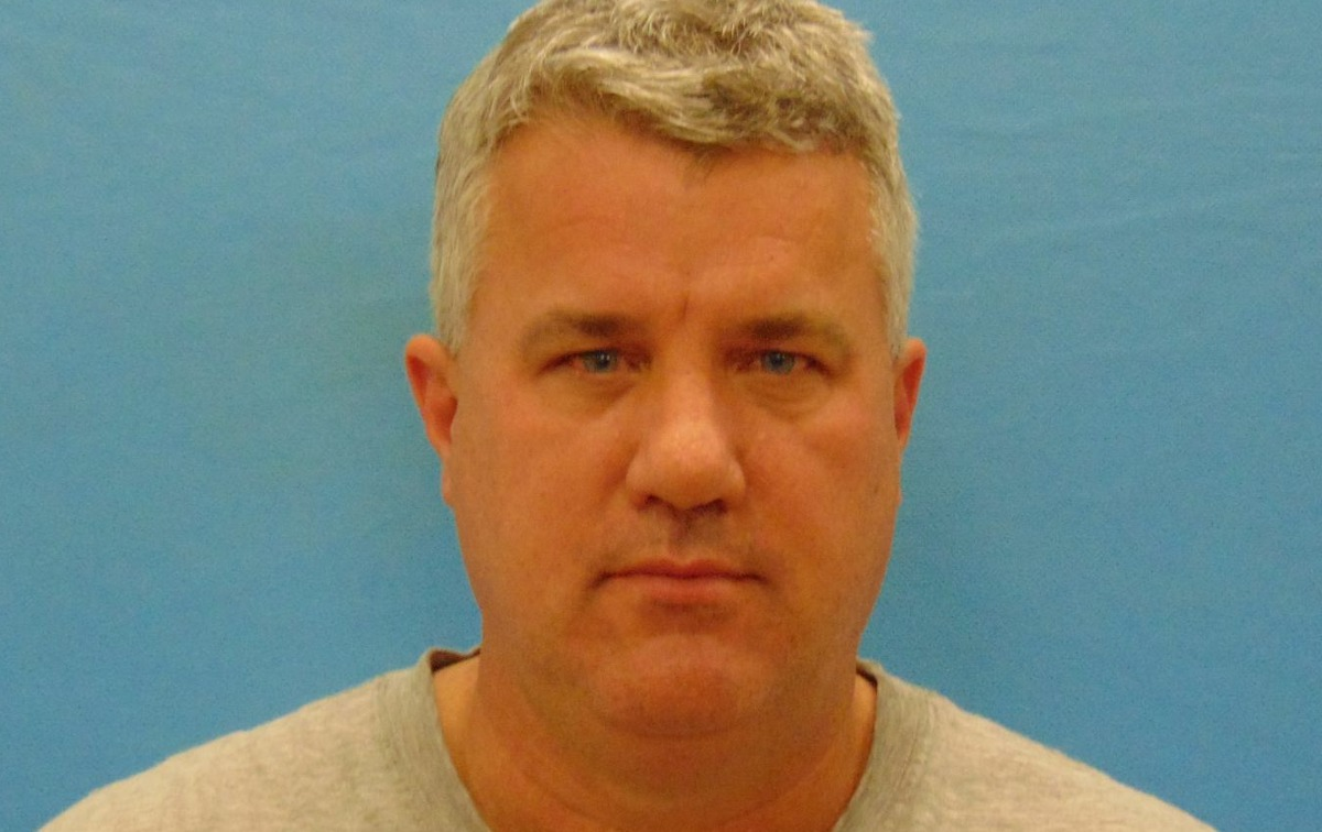 Gary Inmon, 50, was arrested Dec. 20, 2017 by the Schertz Police Department and was charged with assault of a family member and impeding breath.