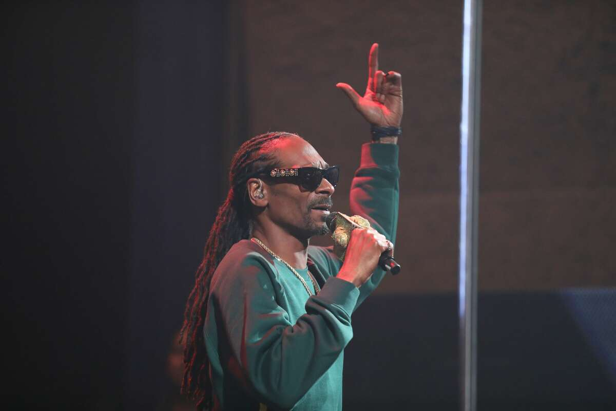 Snoop Dogg will play at Float Fest in San Marcos. The festival is slated for July 21 and 22, 2018.