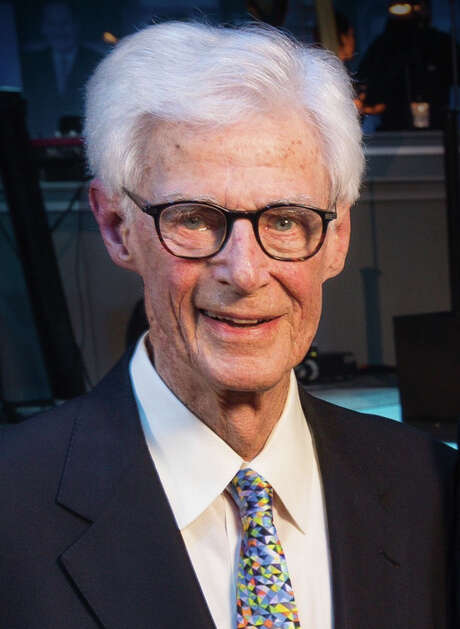 Dr. Charles A. LeMaistre, former president of MD Anderson, who passed away, Jan. 28, 2016. Photo: F. Carter Smith