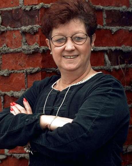 Norma McCorvey, 69, plantiff in Roe v. Wade, who passed away Feb. 18, 2017 Photo: ERIC GAY/AP