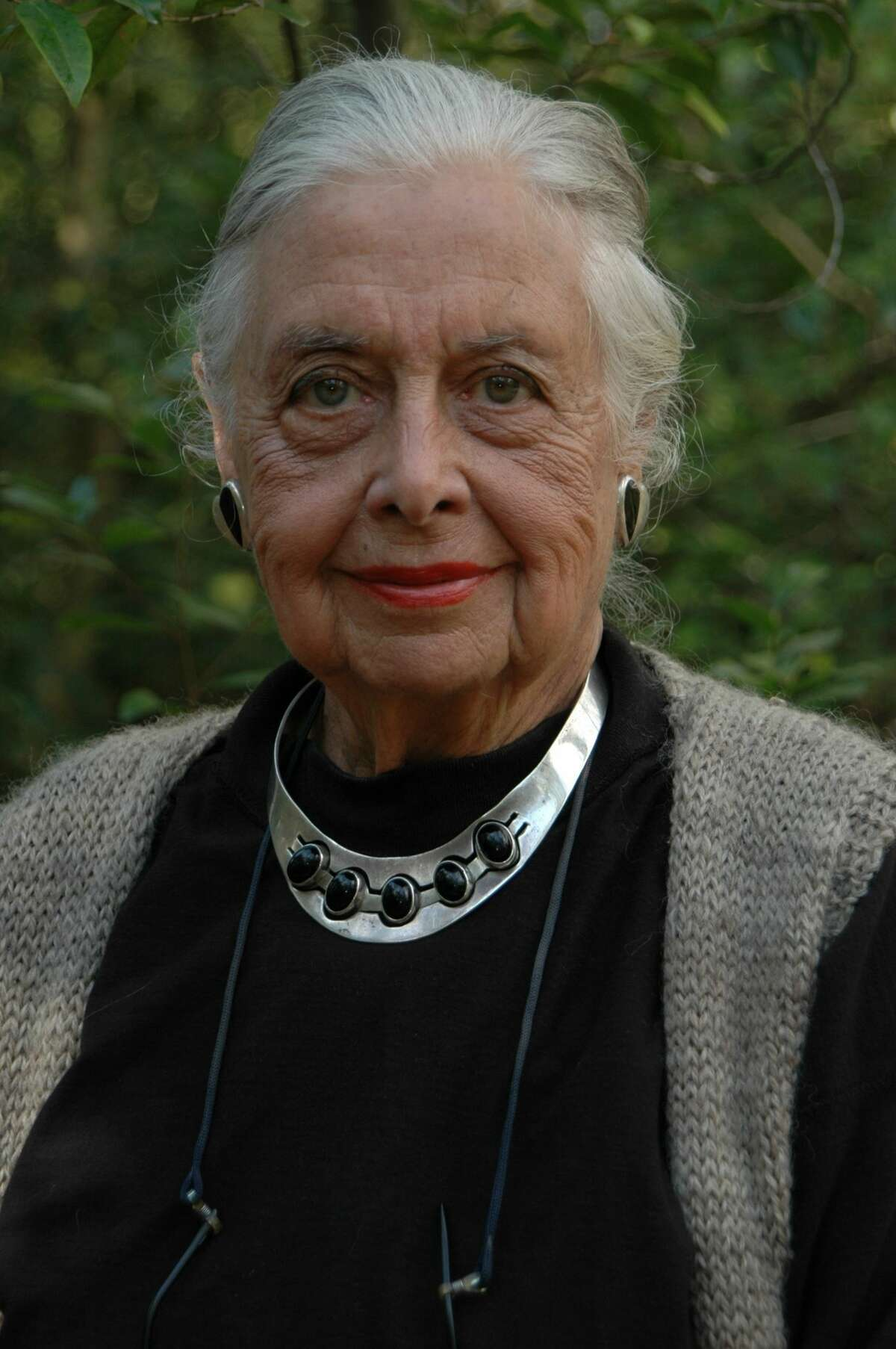 """Buffalo Bayou conservationist Terese """"Terry"""" Hershey, 94, who passed away Jan. 19, 2017."""