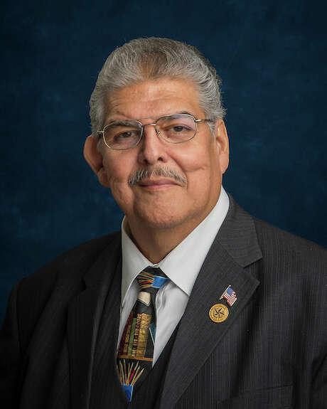 HISD trustee Manny Rodriguez. Photo: Houston Chronicle File Photo