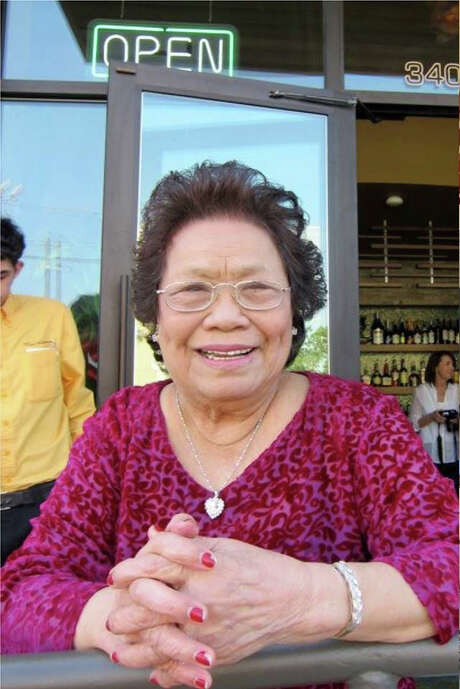 Founder of Mai's Restaurant Phin Nguyen, 88, who passed away Aug. 4, 2017. Photo: Chronicle File