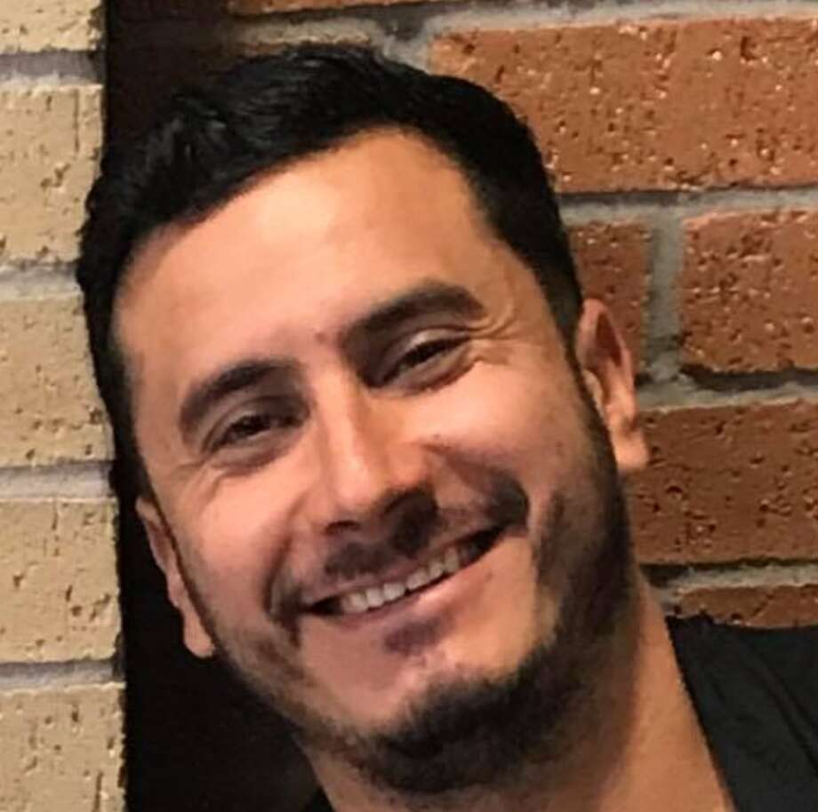 Alberto Arias of Cypress been reported missing on Dec. 13, 2017. Police say Arias traveled to Tyler, Texas that same day and purchase a vehicle, which was later found in Waskom, Texas.Scroll ahead for to see people who have been reported missing in Southeast Texas.  Photo: Bianca Arias
