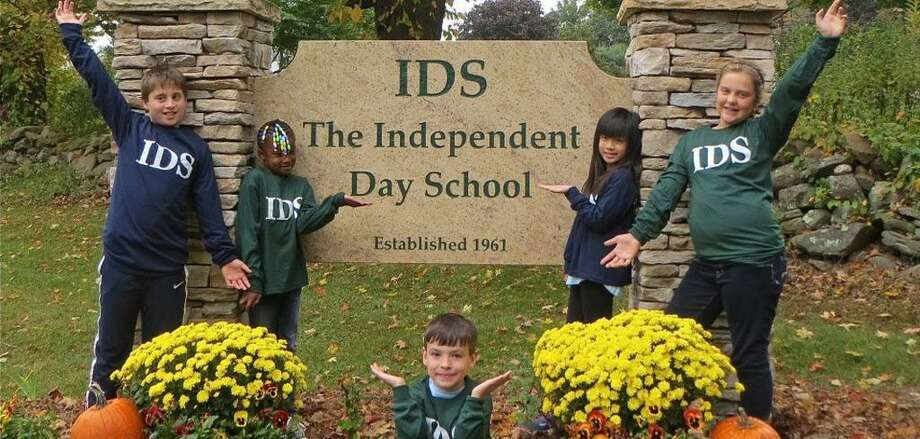 Independent Day School in Middlefield Photo: Courtesy Independent Day School