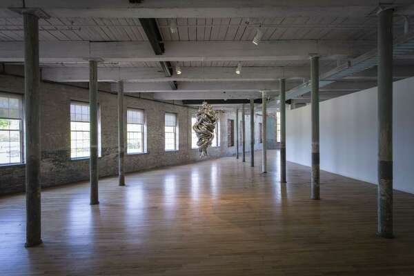 Louise Bourgeois at MASS MoCA
