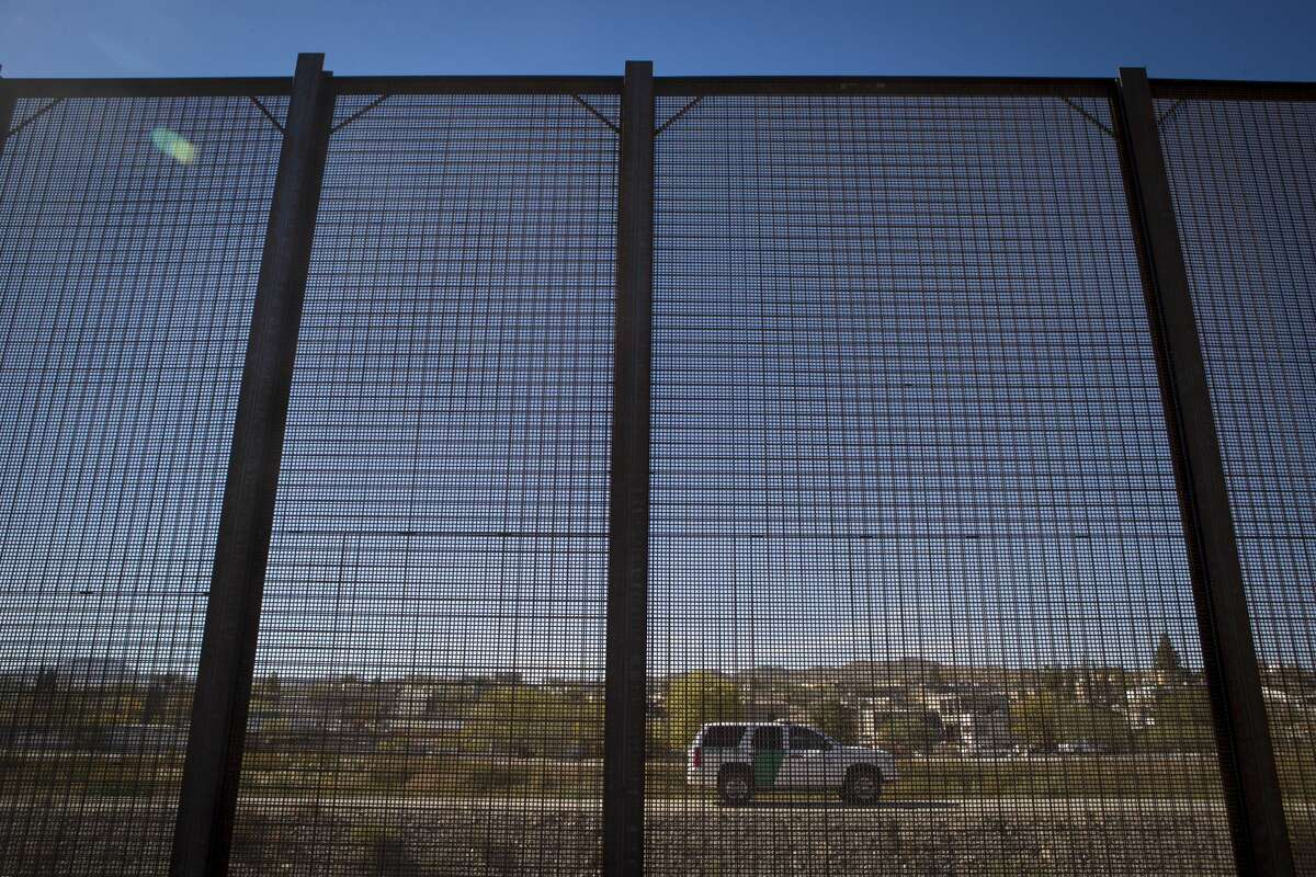 President DonaldTrump's administration began prosecuting parents and separating their children in the El Paso Border Patrol sector, shown here, last summer.Faced with increasing Central American families coming here, Trump's administration said this monthits goal is to prosecute anyone crossing the border illegally.