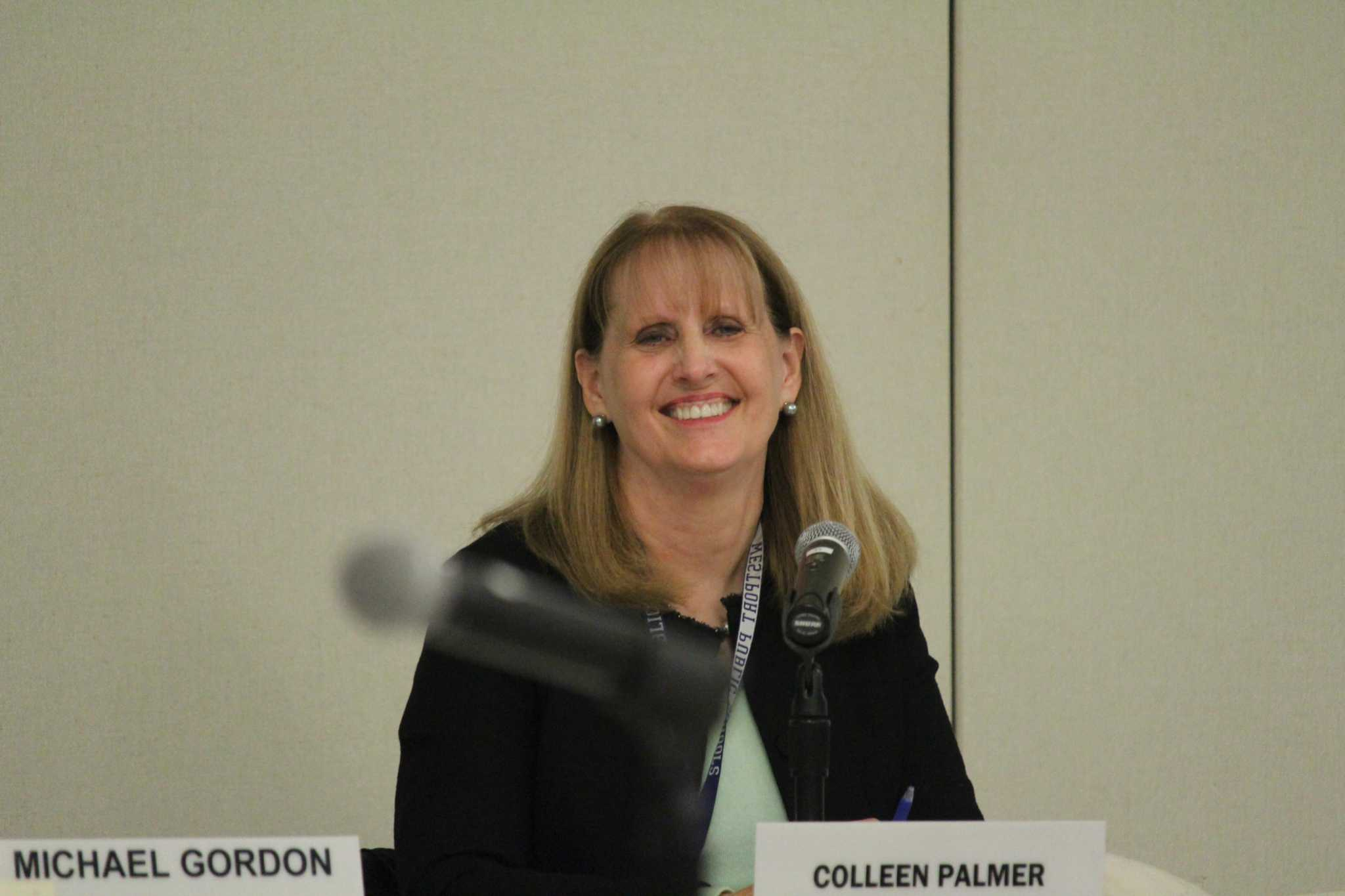 School superintendent looks to shake up administrative structure