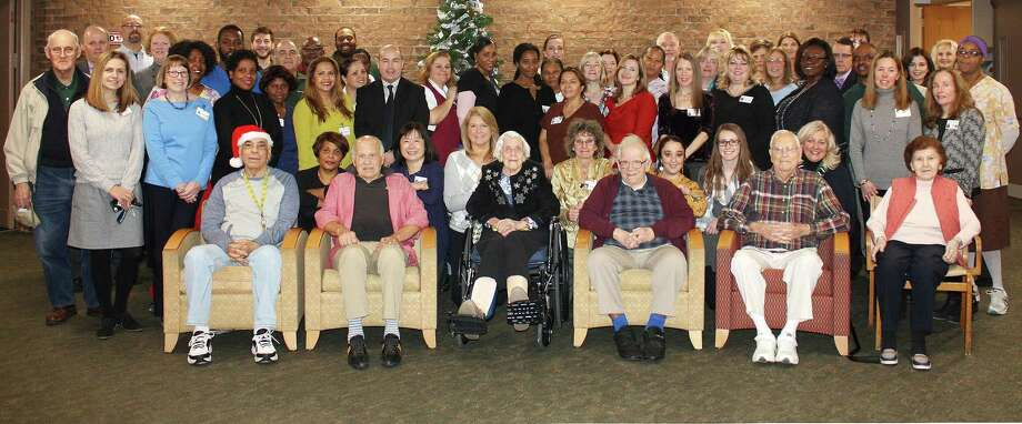 U.S. News & World Report named Waveny Care Center of New Canaan as one of the nation's best nursing homes. Photo: Contributed Photo / Contributed Photo / New Canaan News