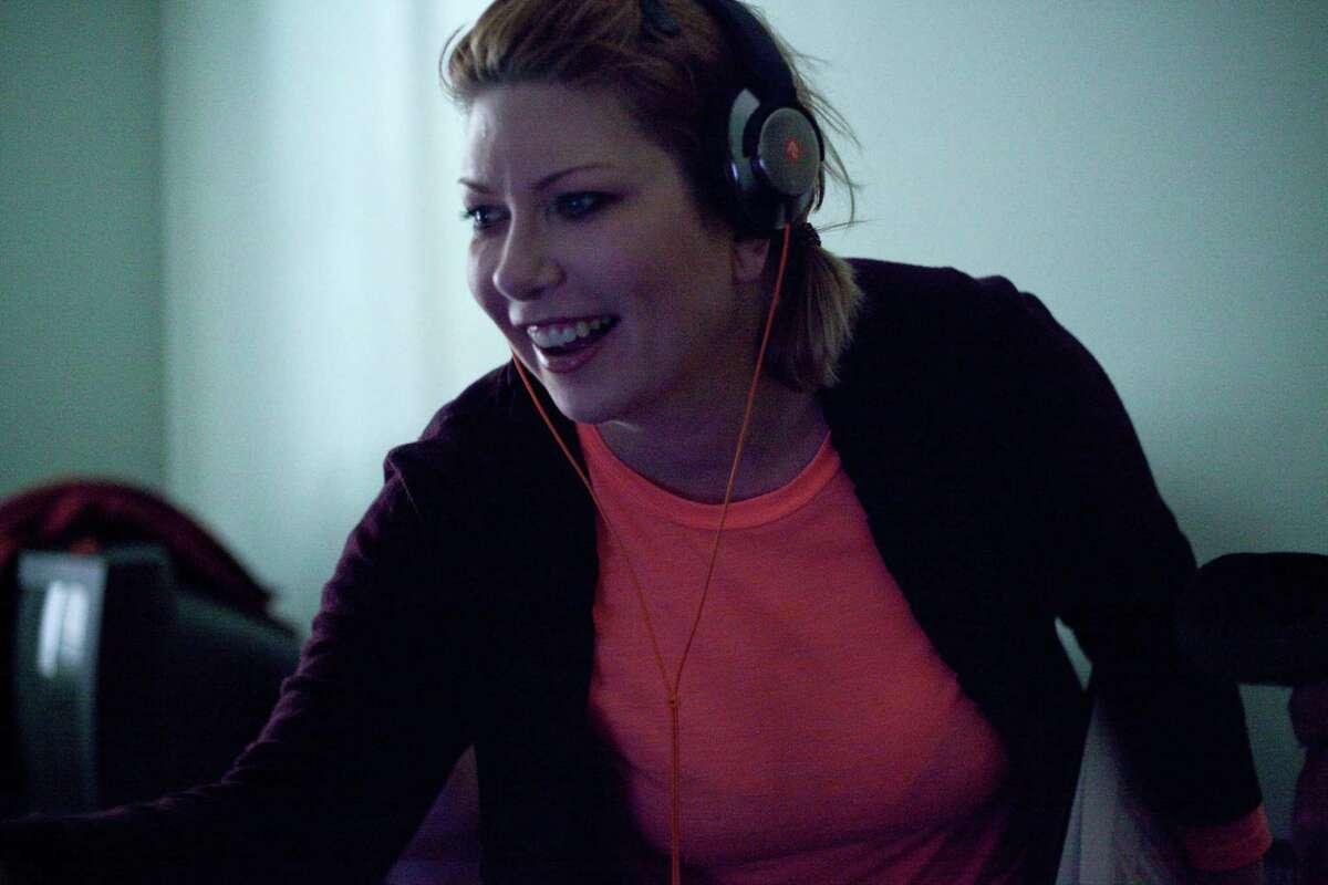 """Darcy"" producer-director Heidi Elizabeth Philipsen-Meissner (Personae Entertainment)"