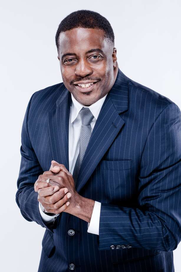 "Houston radio legend Robert ""Bassman"" Washington passed away on Sunday Dec. 17 at the age of 48.>> See other notable Houstonians who passed away in 2017. Photo: Courtesy Of Radio One"