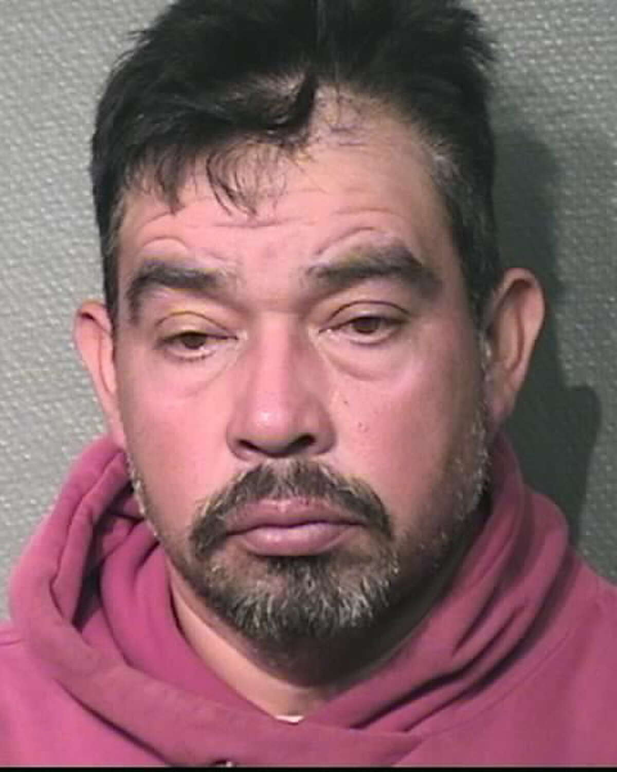 Jaime Ledesma was arrested in November 2017 on a third charge of DWI.