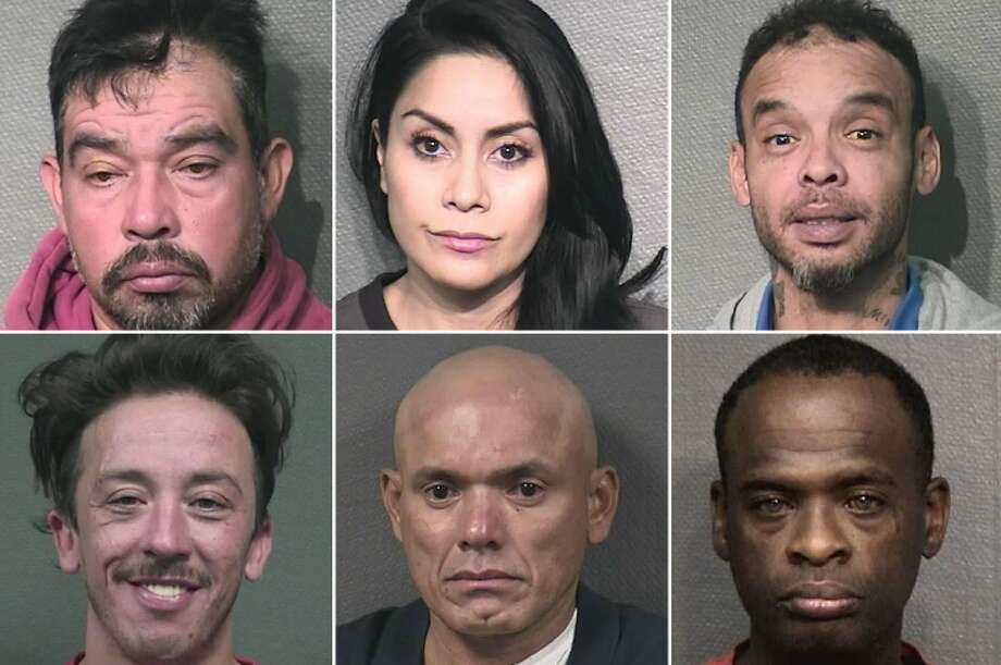Mugshots: November DWI felony arrestsIn November, Houston police arrested 25 drivers on felony alcohol charges.Click through to see the charges and mugshots of those arrested for felony-level DWI charges. Photo: HPD