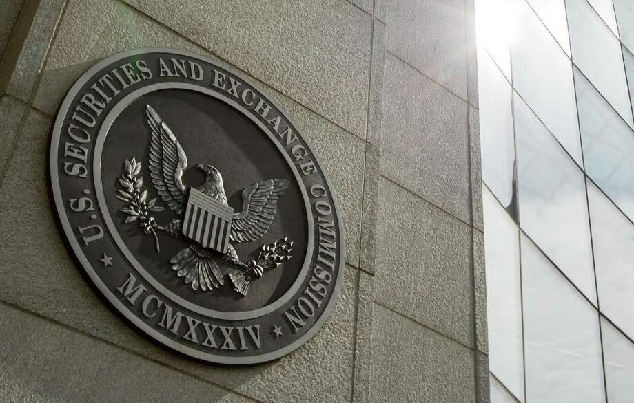 U.S. Securities and Exchange Commission headquarters in Washington, D.C. Photo: Andrew Harnik / Associated Press / AP