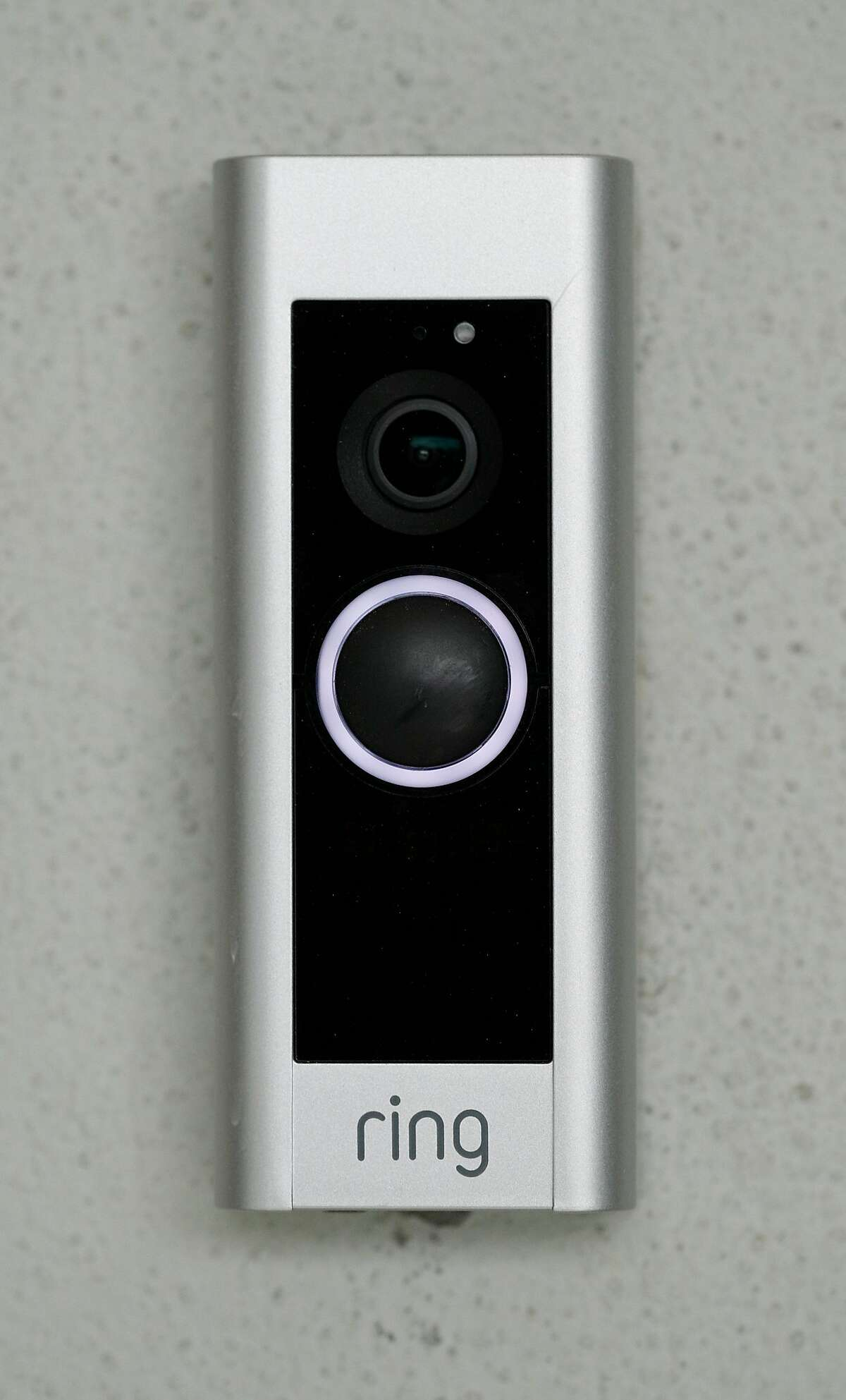 Ring  The now wildly popular doorbell cameras help nab porch pirates and burglars. Police agencies, including the Houston Police Department, have partnered with the company since its inception in 2011. The sharks on Shark Tank actually rejected inventor Jamie Siminoff's idea when he first appeared on the show.