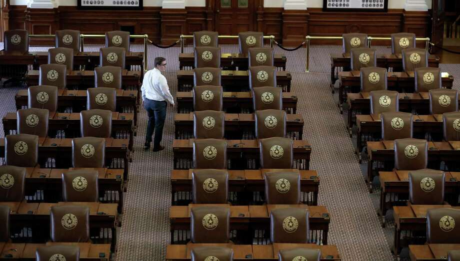 With respect to young Texans with developmental delays and autism, the Texas Legislature is at a crossroads. (AP Photo/Eric Gay) Photo: Eric Gay, STF / The Advocate