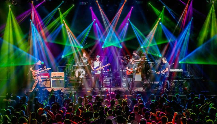 Umphrey's McGee, celebrating 20 years strong as a band, hits the stage on January 31st. Find out more.