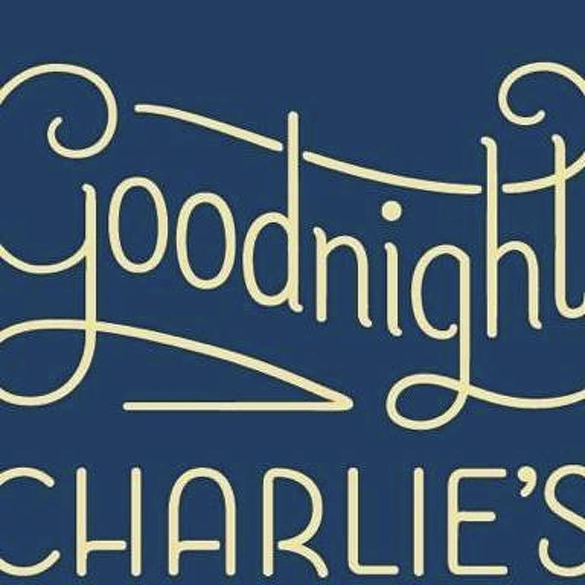 Logo for Goodnight Charlie's, a new Houston honky tonk in the Montrose neighborhood opening Dec. 22.