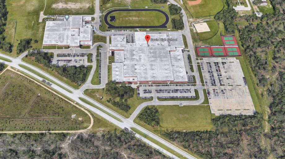 25. Klein Collins High School, Klein ISD2017 enrollment: 3,643 Photo: Google Maps