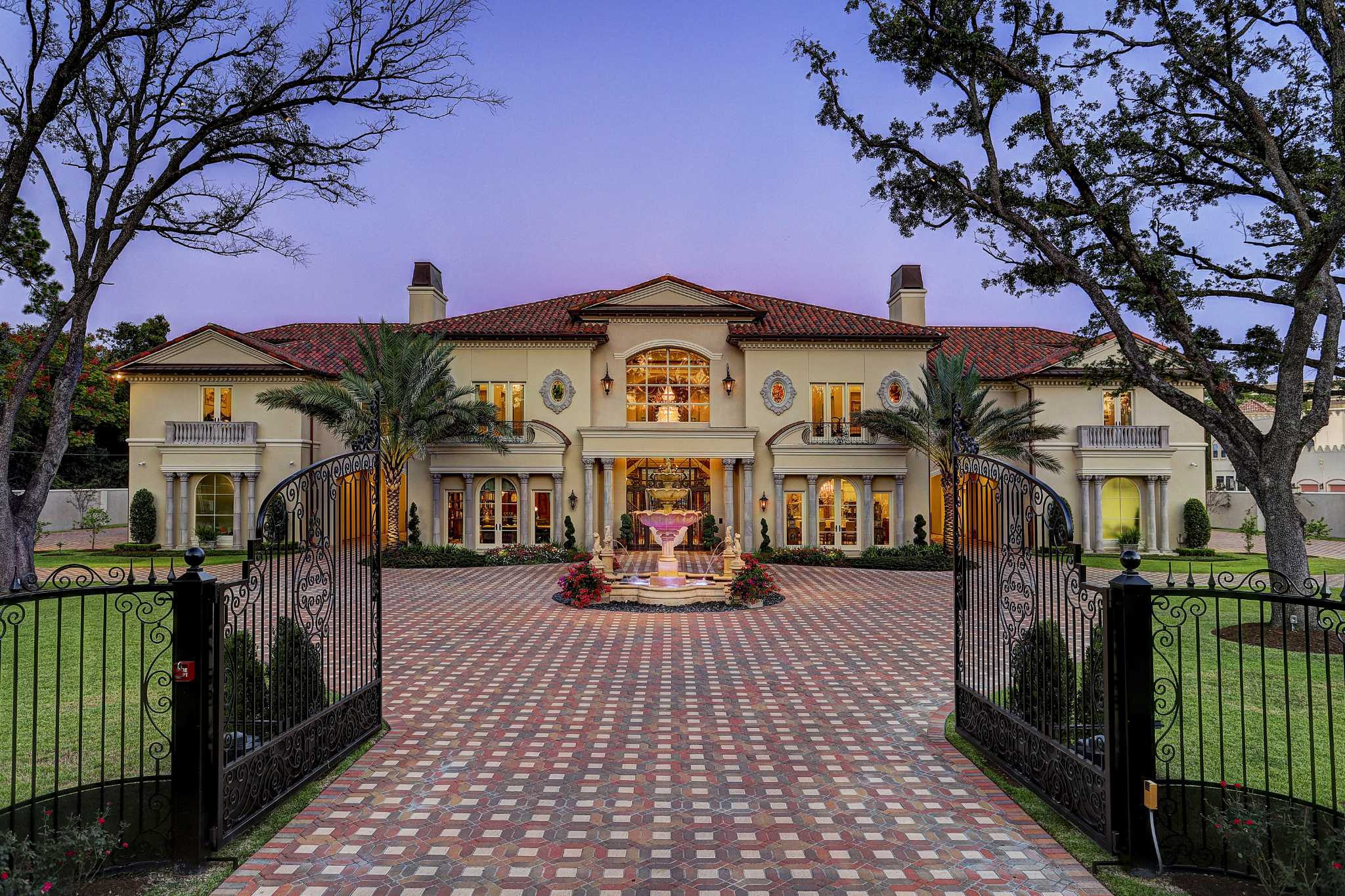 Prime property luxury high end amenities define for 6 car garage homes for sale