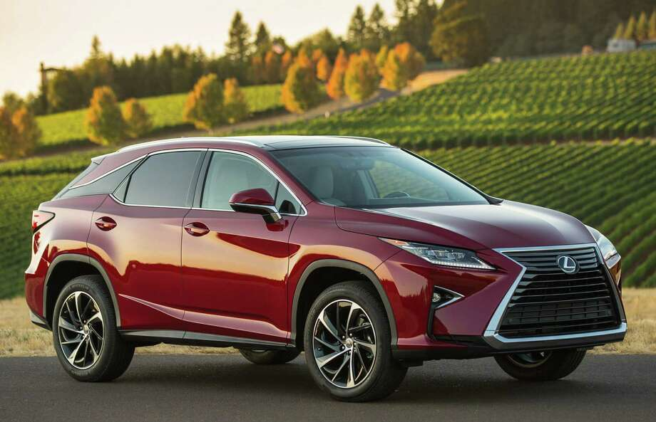 Besides the choice of the gasoline-only or hybrid powertrain, the newest version of the RX has sophisticated safety, driver-assistance and convenience features that make this one of the best Lexus luxury utility vehicles offered to date. Photo: Lexus