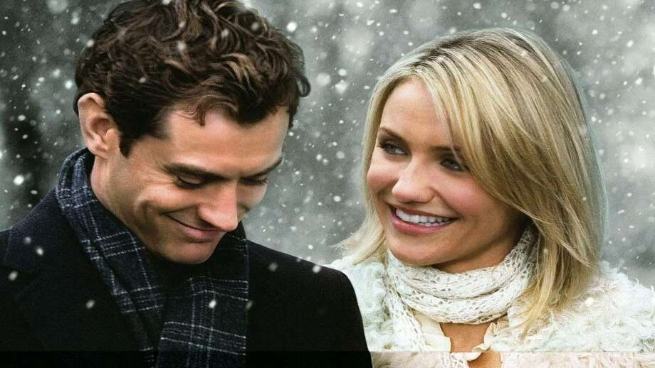 """The Holiday (2006)Rotten Tomatoesscore:47%IMBDdescription:""""Two women troubled with guy-problems swap homes in each other's countries, where they each meet a local guy and fall in love.""""Available on:HuluYouTube trailer Photo: Screengrab"""