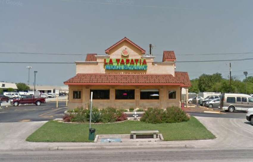 Taqueria La Tapatia: 8814 Perrin BeitelDate: 03/05/2019 Score: 56 Highlights: Ready-to-eat foods that are not properly labeled with the correct date will be discarded. Protect foods from contamination by properly storing raw meats. Gloves are to be used for one task when handling ready-to-eat foods. Properly label spray bottles. There must be a certified food manager on site during hours of operation. Employees cannot eat while preparing foods. Provide covers for containers of food stored in the walk-in cooler.